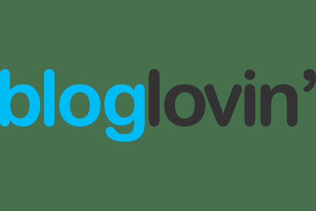 Znajdź mnie na BlogLovin