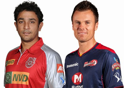 Azhar Mahmood, Johan Botha join Kolkata Knight Riders for IPL 2015