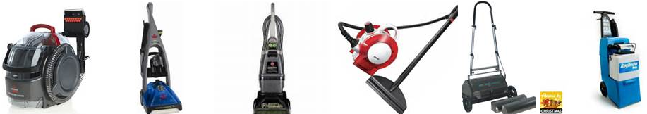 The Best Carpet Cleaners For Home | Steam Cleaner reviews 2013