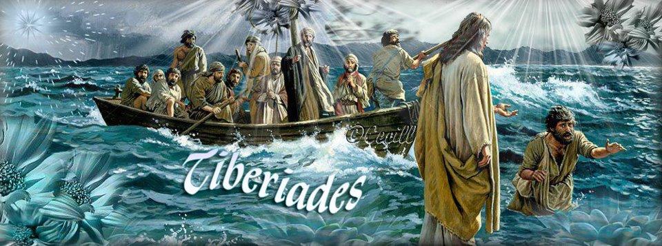 COMUNIDAD CATÓLICA TIBERIADES