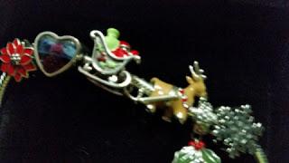 soufeel holiday charm bracelet 1