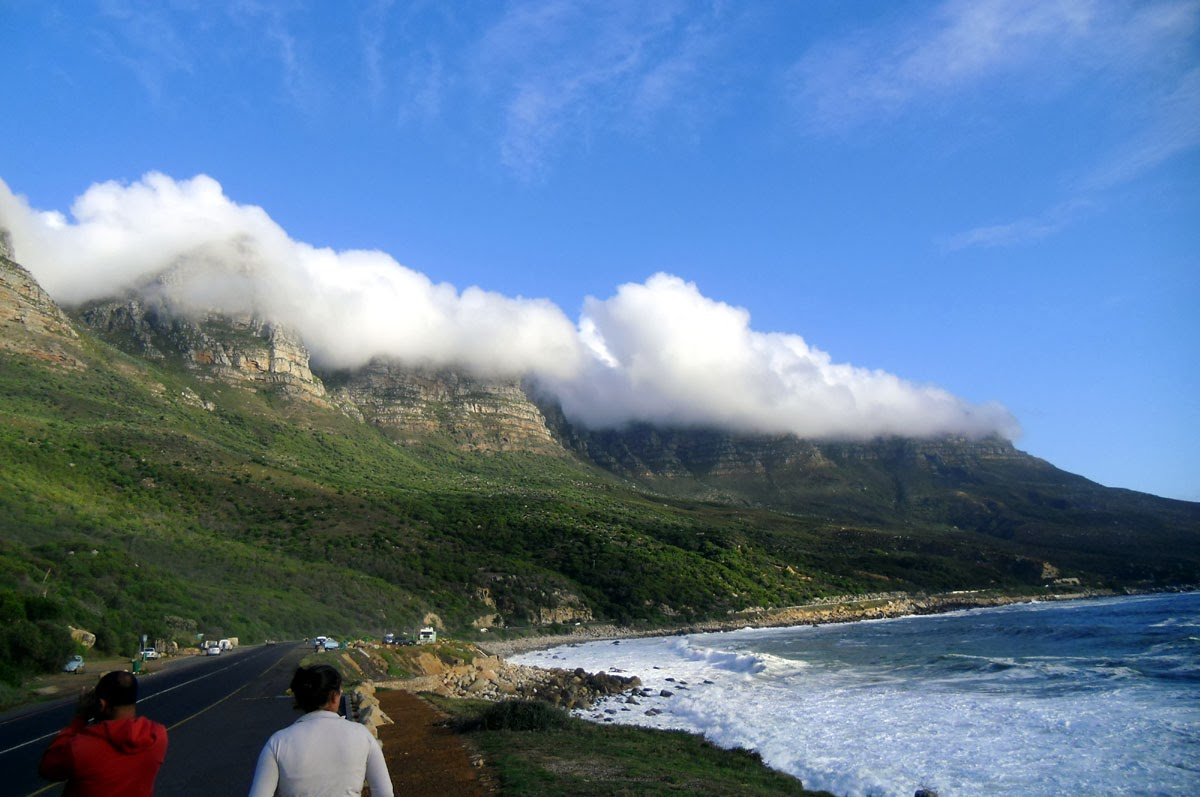 Apostles South Africa
