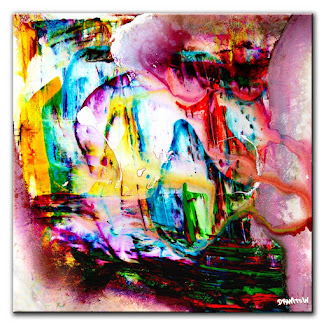 PAINTING OF THE DAY - OPTIMISM IS THE FAITH