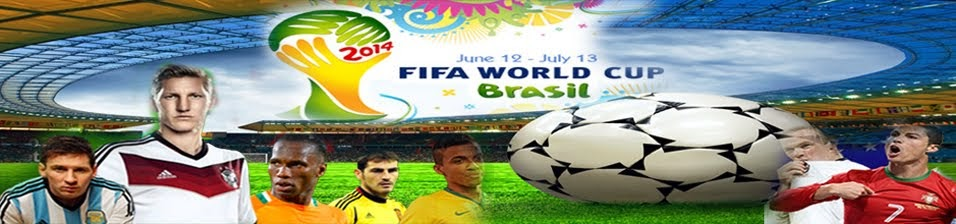 || FIFA World Cup 2014 News || Sports