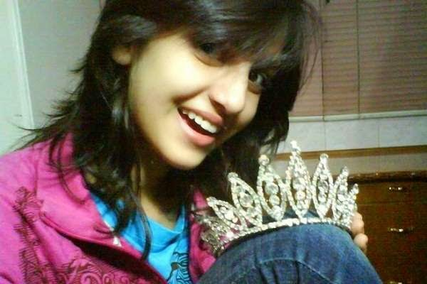 Koyal Rana won Miss Teen Diva crown