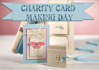 Charity Card Making Day