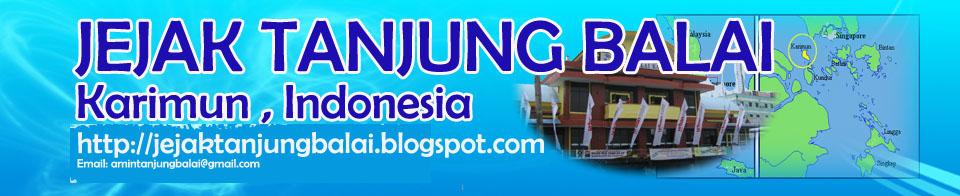 Jejak Tanjung Balai