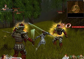 Download Highly Compressed Joan of Arc PC Game