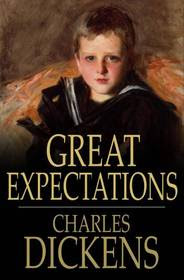 Download free pdf ebook Charles Dickens - Great Expectations