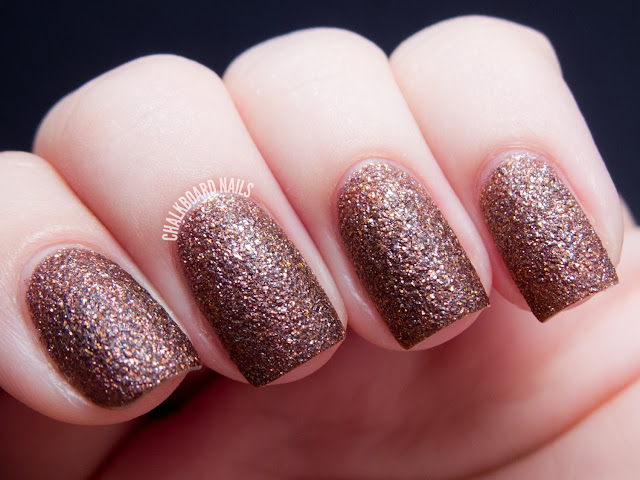 Nicole by OPI - Cinna-Man of My Dreams