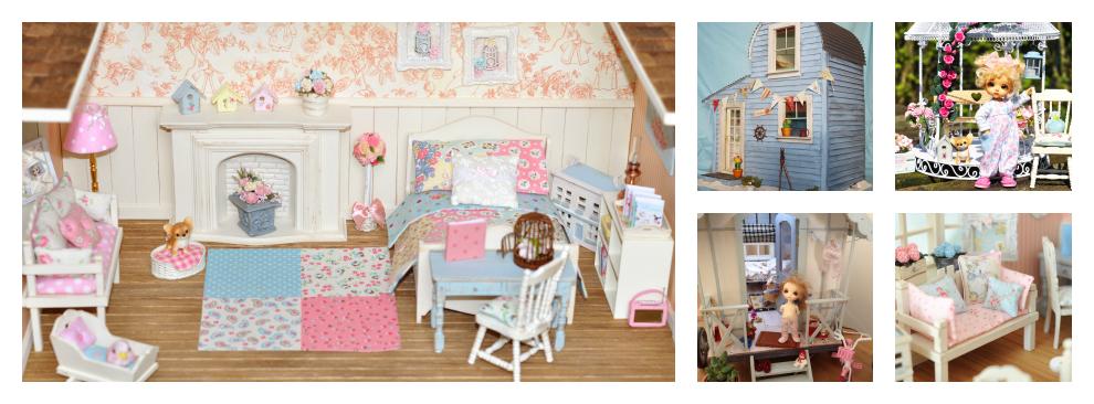 Fleurdelys Miniatures et Dollhouses