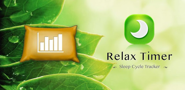 Relax Timer ( Sleep Cycle) v2.93 APK