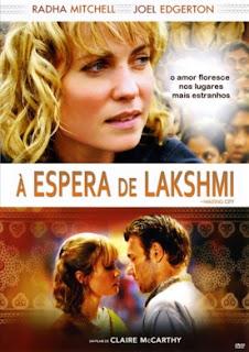 � Espera de Lakshmi Dublado