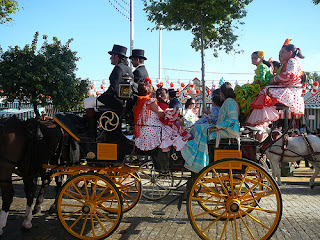 feria de abril