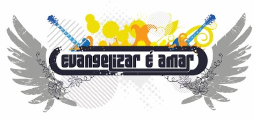 CD EVANGELIZAR É AMAR - MÚSICA ESPÍRITA