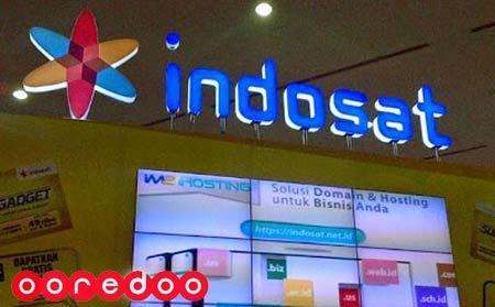 Cara Transfer Pulsa Kartu Indosat Ooredoo