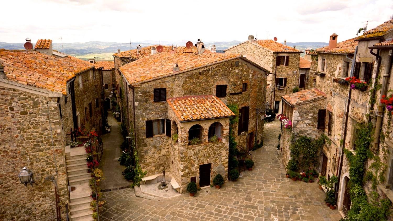 Montemerano Italy  city photos : Italy: Montemerano, the undiscovered Tuscany   Minor Sights