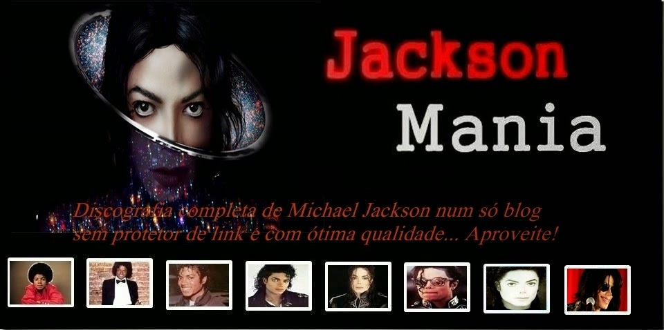 Jackson Mania