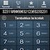 Bermain Nada Dial di Androidmu