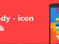 Candy – icon pack Apk v1.1.7