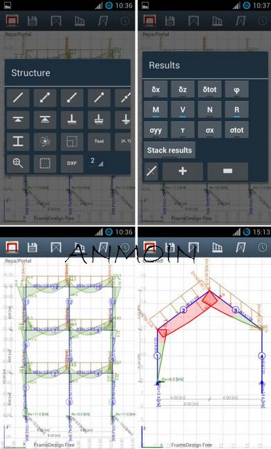 Beberapa Aplikasi Teknik Sipil Untuk Android