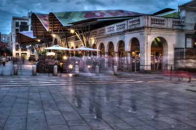 Edurne Iza, Santa Caterina