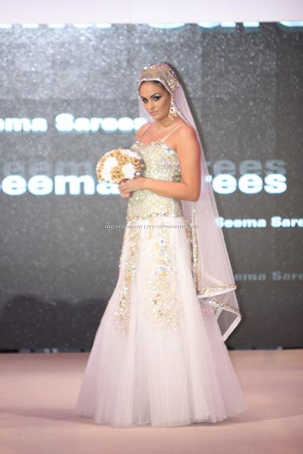 Seema Sarees Ozzes Couture