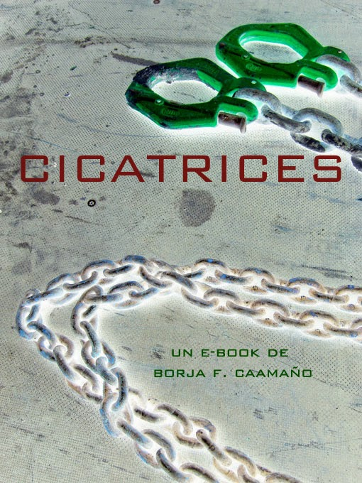 Cicatrices (ebook, 2013)