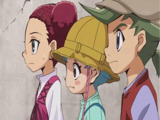 Yu-Gi-Oh! Arc-V Episódio 83 - Assistir Online
