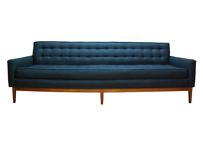 kitten vintage six great mid century style sofas. Black Bedroom Furniture Sets. Home Design Ideas