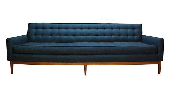 kitten vintage six great mid century style sofas. Black Bedroom Furniture Sets. Home Design Ideas