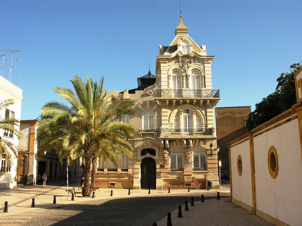 Faro Portugal  City new picture : Appartements à louer à Faro, Portugal