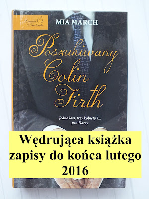 Wędrująca książka