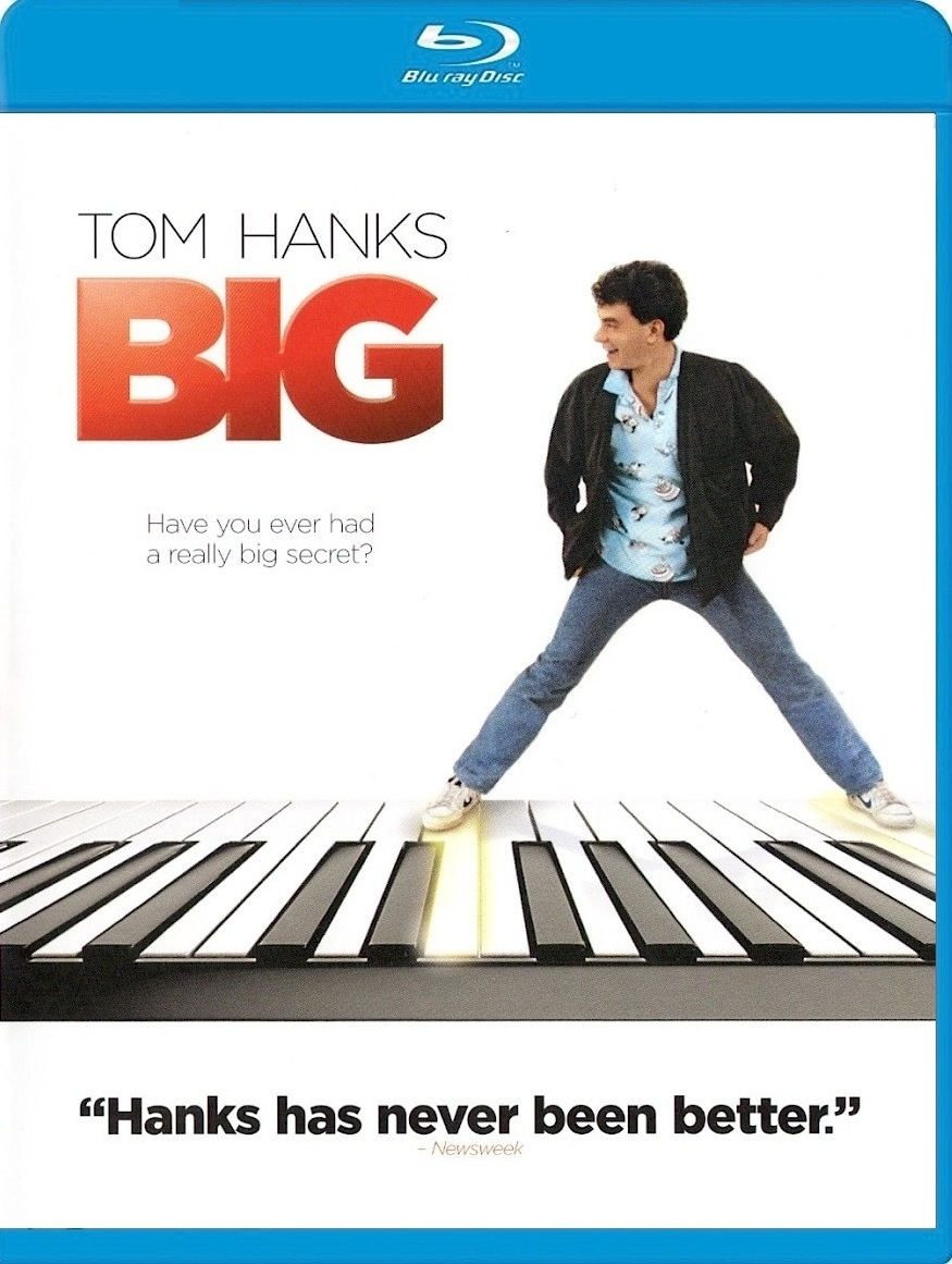 Big 1988 1080p BluRay x264 1080p MEGUIL
