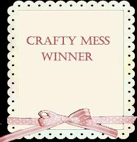 I won!!!!!!
