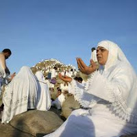 Panduan haji dan umrah untuk wanita