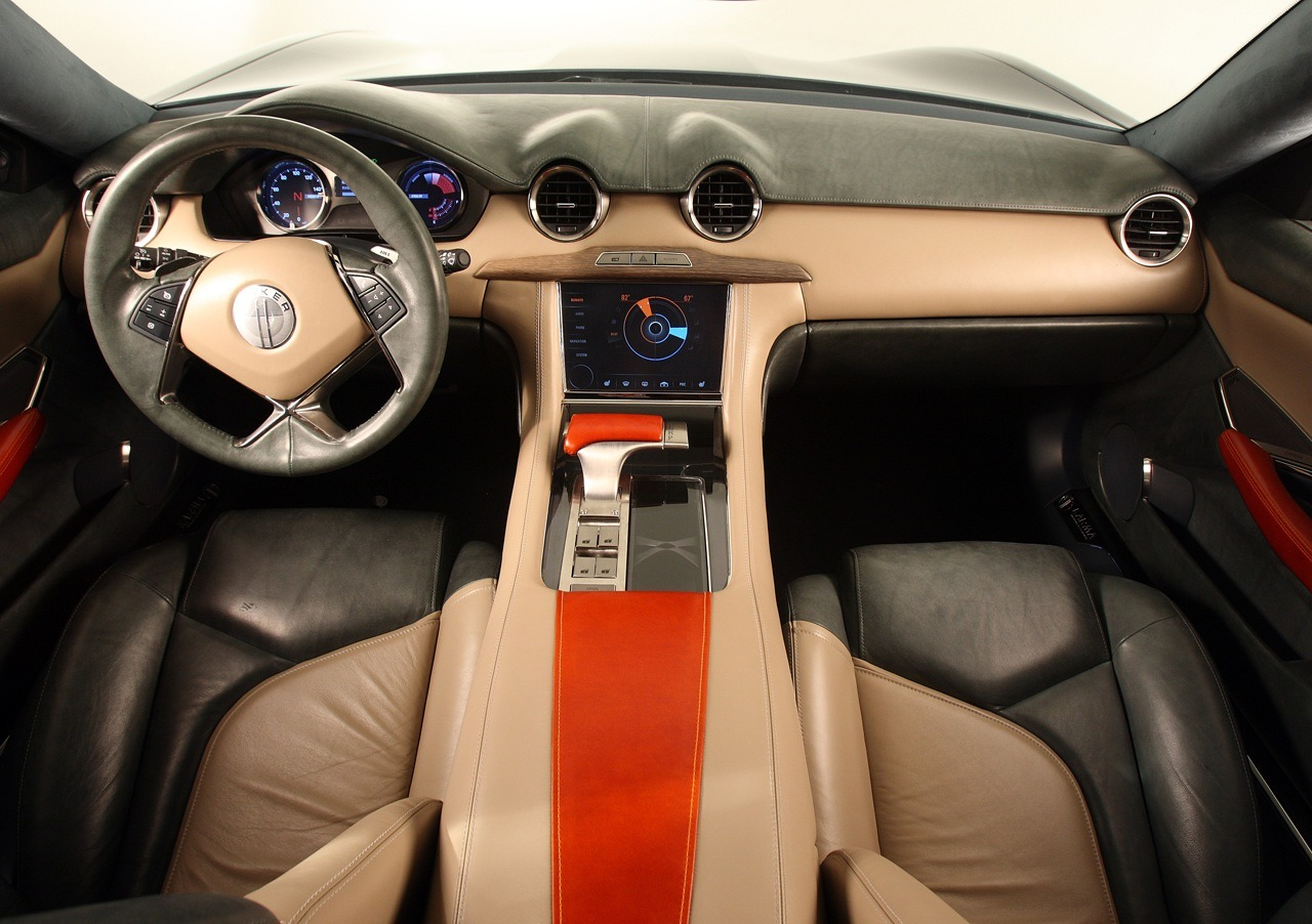 Fisker Karma Specifications Pictures Prices