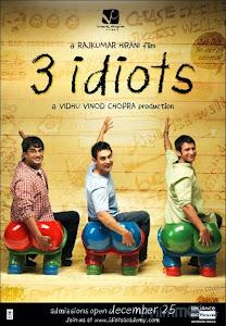 [Phim] 3 chàng ngốc