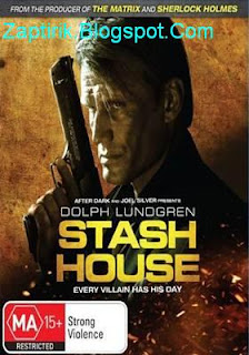 Stash House tr izle, Stash House hd izle, Stash House filmi izle