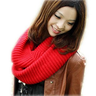 Women Fashion Scarves