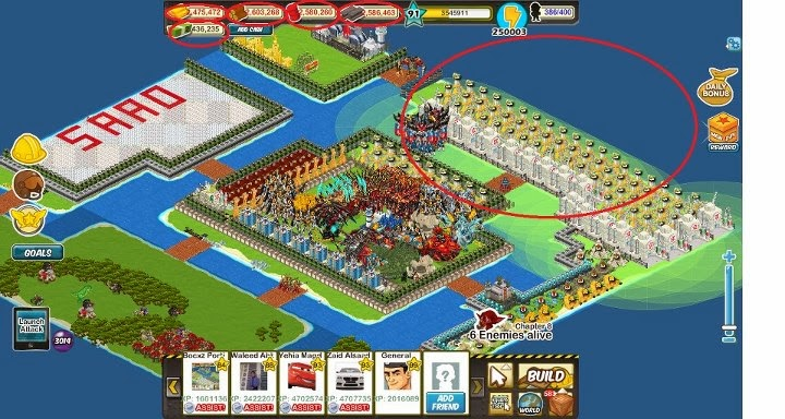 Social Wars Cheats Daily Cash Gold Oil Steel Xp Cheatersface