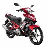 Harga Motor, Yamaha Jupiter MX, Z, ZX, Murah, Bekas, 2013, 2014, 2015
