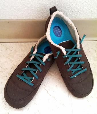 Patagonia Shoes