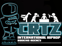 CRTZ Booking Agency