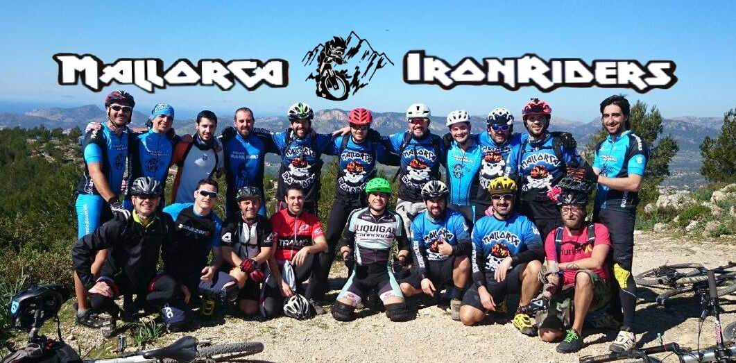 Mallorca IronRiders