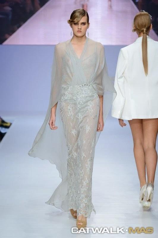 Makis tselios wedding dresses greek fashion