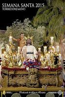 Semana Santa de Torredonjimeno 2015