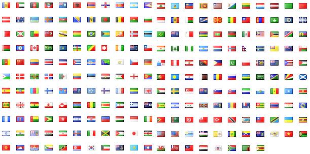 Languages are all around us