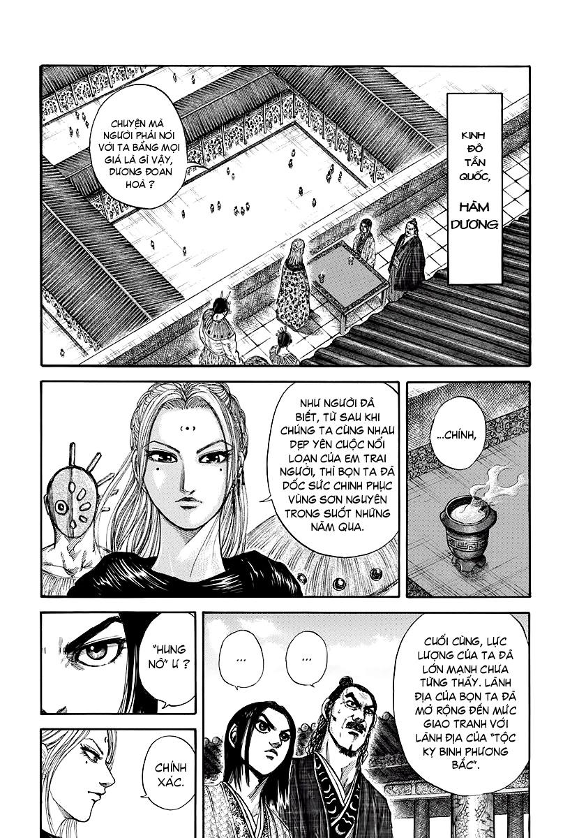 Kingdom – Vương Giả Thiên Hạ (Tổng Hợp) chap 155 page 10 - IZTruyenTranh.com