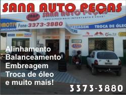 SANA AUTO PEÇAS